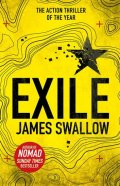 Swallow James: Exile (The Nomad 2)