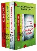 Cole Daniel: Hadrový panák 1-3