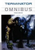 Robinson a kolektiv James: Terminátor - Omnibus - Kniha druhá