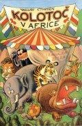 Čtvrtek Václav: Kolotoč v Africe