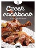 Sýkora Petr, Wagnerová Magdalena,: Czech cookbook