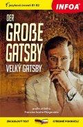 Fitzgerald Francis Scott: Velký Gatsby / Der grosse Gatsby - Zrcadlová četba