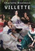 Bronteová Charlotte: Villette