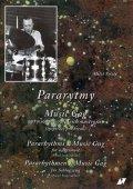 Veselý Miloš: Pararytmy & Music Gag pro soupravu bicích