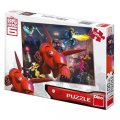 neuveden: Big Hero 6 - puzzle 100 XL dílků