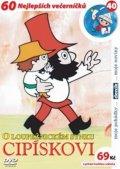 Čtvrtek Václav: O loupežnickém synku Cipískovi - DVD