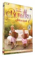 neuveden: Renalky - Štěstí na rozcestí - CD+DVD (Renata a Renatka Pospíšilovy)