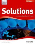 Falla Tim, Davies Paul A.: Solutions Pre-intermediate Student´s Book 2nd (International Edition)