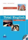 kolektiv autorů: Total English Advanced Students´ Book w/ DVD
