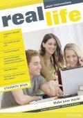 Cunningham Sarah: Real Life Upper Intermediate Students´ Book