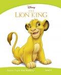 Shipton Paul: PEKR | Level 4: Disney The Lion King