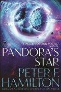 Hamilton Peter F.: Pandora´s Star