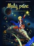 de Saint-Exupéry Antoine: Malý princ a Astronomova planeta
