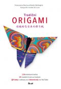 Decio Francesco, Battaglia Vanda: Tradiční origami (kniha)
