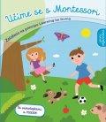 neuveden: Učíme se s Montessori - První objevování
