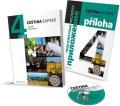 Holá Lída, Bořilová Pavla,: Čeština Expres 4 (A2/2) ruská + CD