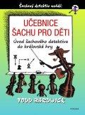 Bardwick Todd: Učebnice šachu pro děti