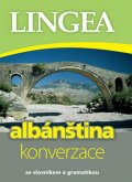 kolektiv autorů: Albánština - konverzace