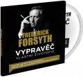 Forsyth Frederick: Vypravěč: Vlastní životopis - CDmp3 (Čte Jan Hyhlík)