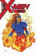 neuveden: X-men Red Vol. 1: The Hate Machine