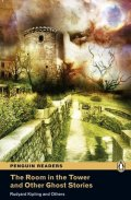 Kipling Rudyard: PER | Level 2: The Room in the Tower and Other Stories Bk and MP3 Pack