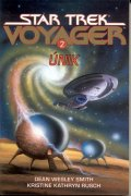 Smith Dean Wesley: Star Trek Voyager 2 - Únik