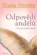 Cooper Diana: Odpovědi andělů - Co nám andělé sdělují