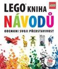 neuveden: LEGO Kniha návodů - Odemkni svoji představivost