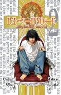 Oba Cugumi, Obata Takeši,: Death Note - Zápisník smrti 2