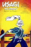 Sakai Stan: Usagi Yojimbo - Most slz