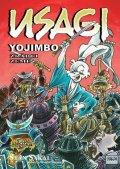 Sakai Stan: Usagi Yojimbo - Zrádci země