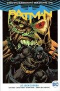 King Tom: Batman - Já jsem zhouba
