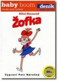 Macourek Miloš: Žofka - CD