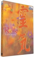 neuveden: Reiki 3 - Letni sonety  - DVD