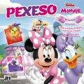 neuveden: Minnie - Pexeso v sešitu