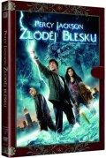 neuveden: Percy Jackson: Zloděj blesku DVD