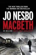 Nesbo Jo: Macbeth (anglicky)
