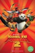 Beddall Fiona: Level 3: Kung Fu Panda 2 (Popcorn ELT Primary Readers)