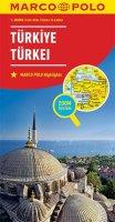 neuveden: Turecko 1:800T//mapa(ZoomSystem)MD