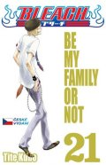 Kubo Tite: Bleach 21: Be My Family Or Not