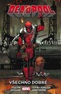Posehn Brian, Duggan Gerry,: Deadpool 8 - Všechno dobré...