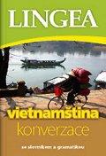 neuveden: Vietnamština - konverzace se slovníkem a gramatikou