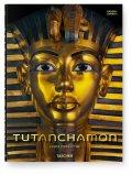 Vannini Sandro: Tutanchamon - Cesta podsvětím