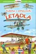 neuveden: Letadla - Historie v obrázcích