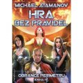 Atamanov Michael: Hra bez pravidel - Obránce perimetru 4