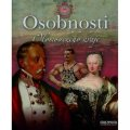 neuveden: Osobnosti Olomouckého kraje
