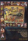 Werich Jan: Fimfárum 1. - DVD