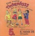 Jankásková Miluše, Ulbert Karla, Dusilová Doris: Ene mene Tintenfass 5 audio CD