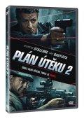 neuveden: Plán útěku 2 DVD