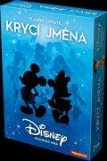 Chvátil Vlaada: Krycí jména - Disney - Rodinná hra